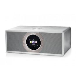 Internetradio sharp dr-i470 white- dab dab+ fm radio bluetooth 30w
