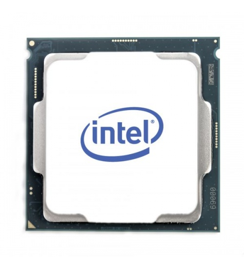 Processore cpu intel i3-8100 tray (senza scatola) 3,6ghz socket 1151 coffeelake 6mb cache