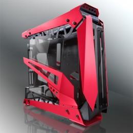 Raijintek case big tower nyx pro tg red 0r20b00185