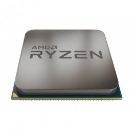 Processore cpu amd ryzen 5 3600 box am4 3.6ghz con wraith stealth cooler 100-100000031