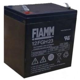 Batteria fiamm 12v 5ah high rate