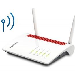 Router 150mbit fritz!box 6850 lte 4p lan 1p usb 3.0 1p mini sim