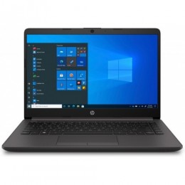 Notebook 14 i5-1035g1 8gb 256ssd fd hp 240 g8 con estensione inclusa