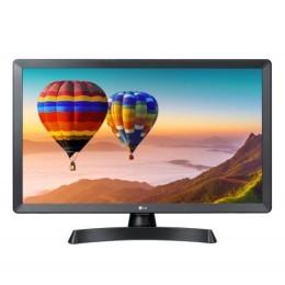 Tv monitor 23,6 lg hd smart intern et hdmi vesa dvbt2 dvbs2