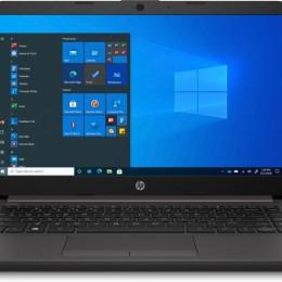 Notebook 14 i7-1065g7 8gb 256ssd w10p hp 240 g8 con estensione inclusa