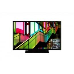 Tv 32 toshiba hd  hdmi dvbt2 hdmi/usb smart alexa netflix base