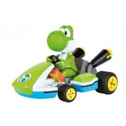 Radiocomando mario kart race sound carrera yoshi