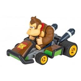 Radiocomando mario kart race sound carrera donkey kong