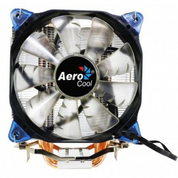 Aerocool verkho 5 dissipatore per cpu (with led) - renewed