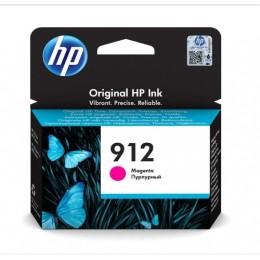 Hp 912 magenta original ink