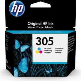 Hp 305 tri-color original ink
