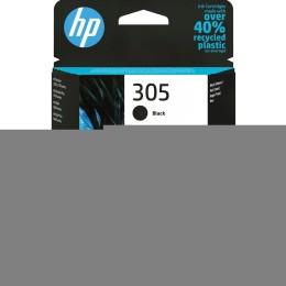 Hp 305 2-pack black ink