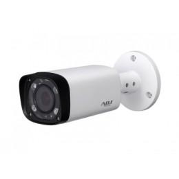 Camera ip 4mp bullet 2,7-13,5mm wh motor.ip67 ir60m sd dc12v/poe alarm