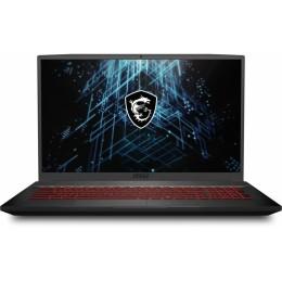 Notebook msi gf75 thin 10uek (rtx 3060 max-q) no os, 17.3fhd 144hz 45% ntsc, i7-10750h+hm470,8gb*2,1tb nvme ssd,6gb gddr6