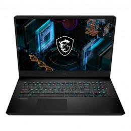 Notebook msi gp76 11ug leopard (rtx 3070)17.3fhd 240hz 100% srgb,i7-11800h+hm570,16gb*2,1tb nvme ssd,w10home adv.,8gb gddr6