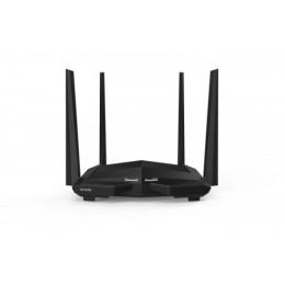 Router ac1200 3p wan 1p lan gigabit 4 antenne esterne 5dbi