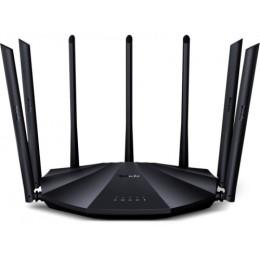 Router ac1200 1p wan 3p lan 7 antenne esterne 6dbi
