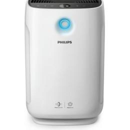 Purificatore philips 99,9% 79m2 pm2.5 0,02micron virus ac2887/10