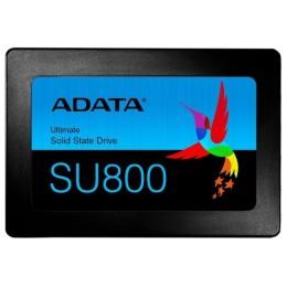 Ssd 2,5 2tb sata 6gb/s su800 560/520 mb/s r/w adata 3d tlc