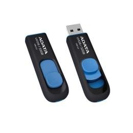 Flash disk adata 32gb auv128-32g-rbe usb3
