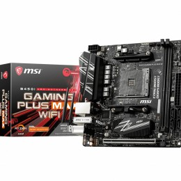 Msi b450i gaming plus max wifi