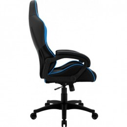 Thunder x3 bc1 boss poltrona gaming con air technology colorazione ocean - grey blue