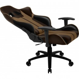 Thunder x3 bc3 boss poltrona gaming con air technology colorazione chocolate brown