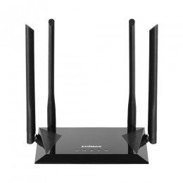 Edimax router wi-fi 5 ac1200 10/100 4in1: router + ap + wifi extender + wis