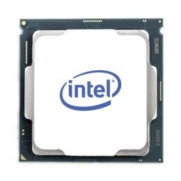 Intel cpu xeon e-2224g, box