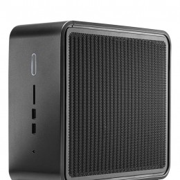 Intel nuc i5-9300h ghost, kit