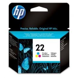 Hp inkjet print cartridge 22