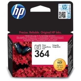 Hp 364 photo ink cartridge