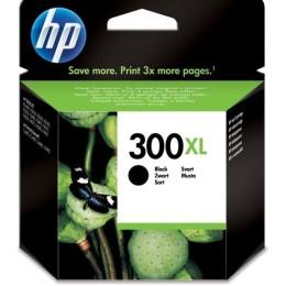 Hp 300xl high yield black ink