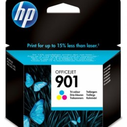 Ink hp cc656ae n.901 colore