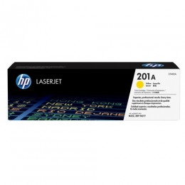 Hp 201a yellow