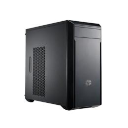 Case masterbox lite 3, con elite v3 230v 500w, usb3,1x5.251x3.51x2.5,2x120mm front fan 120mm rear fan,radiator supp.,black