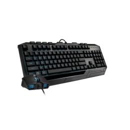 Cm bundle gaming devastator 3 plus - keyboard and mouse bundle / 7 colors with 7 brilliant colors