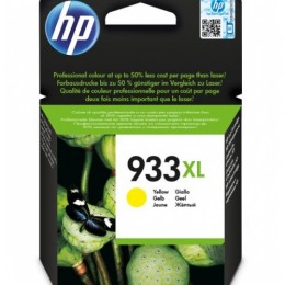 Ink hp cn056ae n.933xl giallo 1000 pag