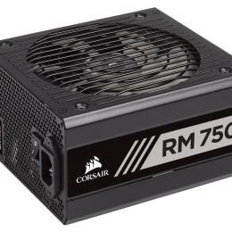 Corsair rmx series. rm750x 80p