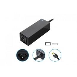 Alimentatore nb 45w 20v/2,25a comp ibm/lenovo connettore rettangolare