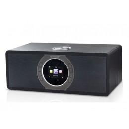 Internetradio sharp dr-i470 black- dab dab+ fm radio bluetooth 30w