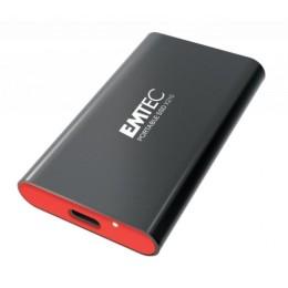 Ssd ext 128gb emtec usb 3.2 x210 portable