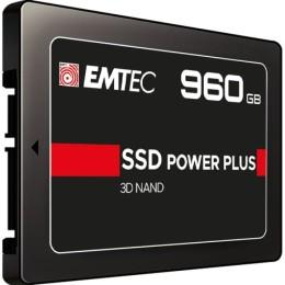Ssd 2,5 960gb sata iii x150 emtec