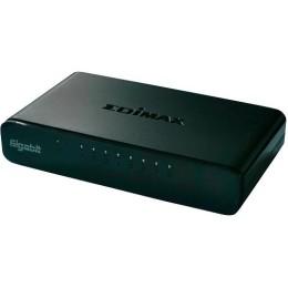 Edimax 8p gigabit desktop switch usb