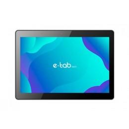 Tablet e-tab wifi 10.1 and10 black qc/4gb/32gb/ips/hd/8mp+5mp/gsensor
