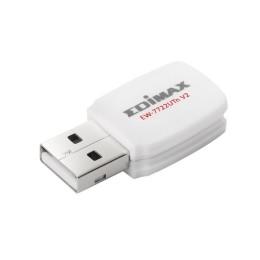 Edimax adattatore mini usb wireless da 300mbps