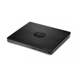 Masterizzatore esterno dvd rw usb h p nero retail