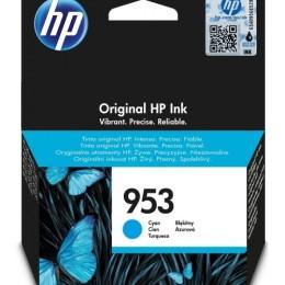 Hp 953 cyan original ink