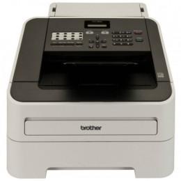 Fax brother 2840 laser 33,6 kbps super g3/16mb/adf/20ppm