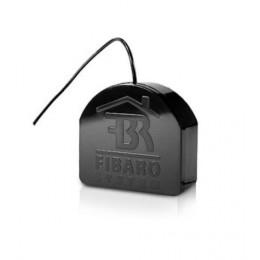 Modulo comando rgb led fibaro 12-24 v per controllo rgb e 4 in 0-10v